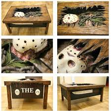 jason voorhees coffee table suspiria inferno horror movie review rec 2007