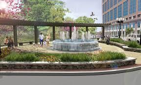 Tea Tree Plaza Floor Plan Chapman Plaza City Of Clayton Mo