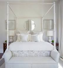 white bed bench luxury bedrooms with canopy beds canopy bed frame
