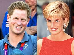 prince charles and princess diana u0027s 30 year old son has all the