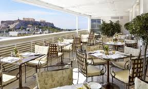 top hotels in athens greece based on review score