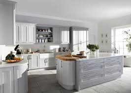 Kitchen Cabinets Affordable by Use Grey Kitchen Cabinets To Give Best Impression Within Light