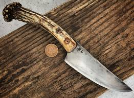 Hand Forged Kitchen Knives Ml Knives U2013 One Of A Kind Custom Hand Forged Knives Blog