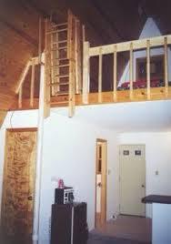 opklapbare ladder t b v kleine