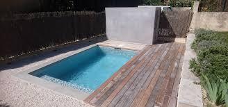 amenagement piscine exterieur aménagement extérieur piscine à ventabren rc entreprise