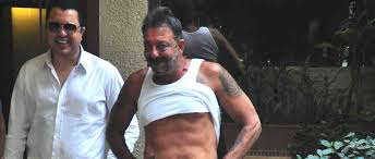 sanjay dutt trains in special martial arts for siddharth anand u0027s