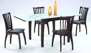 Luxury Glass Dining Table Round Glass Wood Dining Table U2013 Augure Me