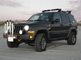 jeep liberty renegade lifted image 137