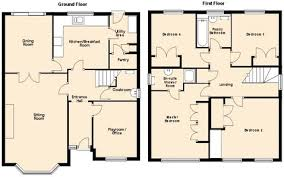 4 bed house plans house plans free uk homeca