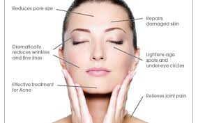 Light Therapy For Skin Red Light Therapy Skin Rejuvenation Sun Haven Tanning Salon U0026 Spa