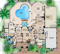 mediterranean home floor plans chelsea mediterranean house pleasing mediterranean house plans