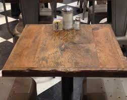 reclaimed wood pub table sets dining table reclaimed wood pub table bistro by freshrestorations