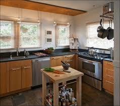 stationary kitchen island kitchen stainless steel top kitchen island modern kitchen island