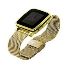 pebble watch amazon black friday the pebble time round is what you u0027d get if a pebble shacked up