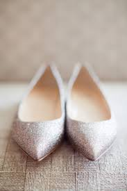 wedding shoes glitter sparkly glitter wedding shoes elizabeth designs the