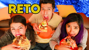 Challenge Reto Pizza Challenge Reto Polinesio Los Polinesios