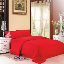 Red Bedding Zspmed Of Red Bedding Sets Queen Trend For Your Home Decorating