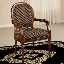 upholstered chairs touch of class