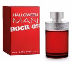 halloween perfume jesus del pozo halloween man rock on agua de tocador 125ml jesus del pozo