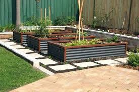 Garden Box Ideas Raised Bed Garden Kits Vegetable Garden Box Kits Raised Bed Garden
