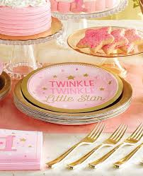 twinkle twinkle party supplies twinkle twinkle party ideas party birthday