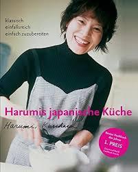 japanische k che with kurihara harumi the best price in savemoney es
