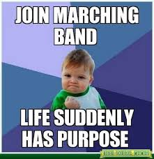 Band Memes - 559 best marching band memes images on pinterest band nerd music