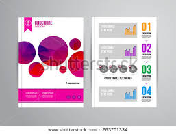 cover design template annual report cover stock vector 698301451
