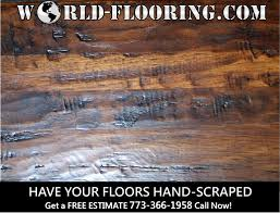 your wood floors scraped at an affordable price in
