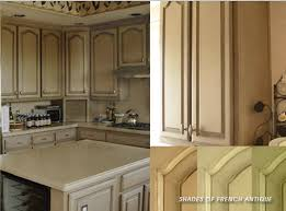 White Kitchen Cabinets With Glaze by Kitchen Cabinets With Gray Glaze Antique White Kitchen Cabinets