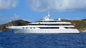 top yachts owned by fashion designers