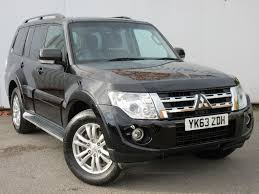 mitsubishi shogun 1998 used mitsubishi shogun prices reviews faults advice specs