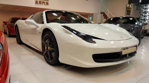 458 spyder price used 2014 458 spider for sale hong kong stock