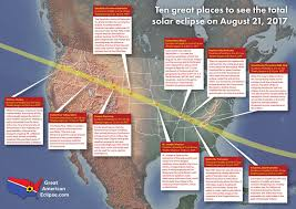 Bend Oregon Map Eclipse Chasers News Features The Source Weekly Bend Oregon