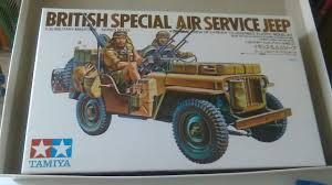 lrdg jeep review tamiya 35033