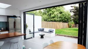 folding sliding doors hd82 system hurricane u0026 impact rated dp70