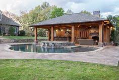 pool and outdoor kitchen designs backyard landscaping ideas swimming pool design outdoor kitchen