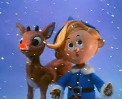 775 rudolph friends images reindeer