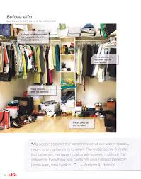 Closet Makeovers Closet Makeovers And 7 Ways To Create A Curated Closet Chic Steals