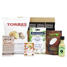 gift of the month monthly world sler box 3 month gift subscription