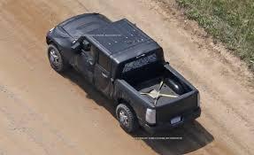 jeep wrangler pickup 2018 jeep wrangler pickup spied dubai abu dhabi uae