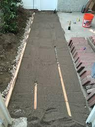 Sand For Patio Pavers by Budget Patio Renovation U2014 Mitch Chesney
