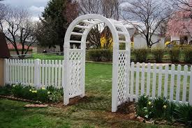 bgc fence home