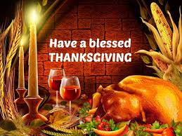 Facebook Thanksgiving Have A Blessed Thanksgiving Pictures Photos And Images For