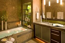 spa like bathroom ideas 20 spa like bathrooms to clean your mind and spirit for