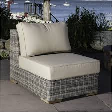 Deep Seat Patio Cushion Patio Seat Cushions Walmart Impressive Design Melissal Gill