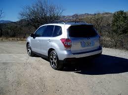 subaru forester touring 2017 2014 subaru forester 2 0xt touring u2013 our auto expert