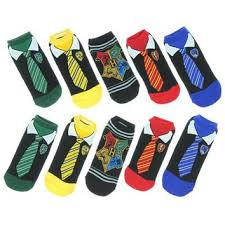 shop harry potter socks on wanelo