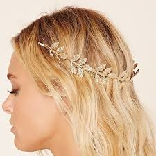gold headband forever 21 accessories special deal gold leaf headband