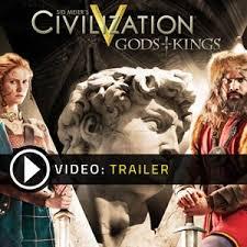 buy civilization 5 gods and kings cd key digital download best price